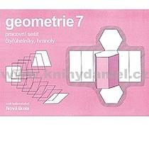 Geometrie Pracovní sešit pro 7 ročník