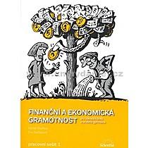M E Skořepa Skořepová Finanční a ekonomická gramotnost