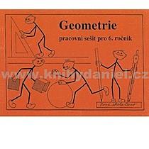 Geometrie Pracovní sešit pro 6 ročník