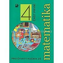 Jana Coufalová Jana Vacková Matematika 4