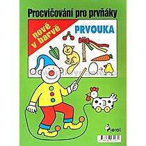 Iva Nováková Prvouka