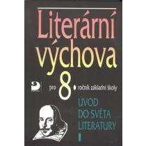 Vladimír Nezkusil Literární výchova pro 8 ročník základní školy