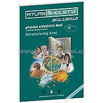 Atlas školství 2011/2012 Středočeský kraj