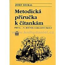 Josef Soukal Metodická příručka k čítankám pro 2 stupeň ZŠ