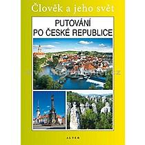 Petr Chalupa Putování po České republice