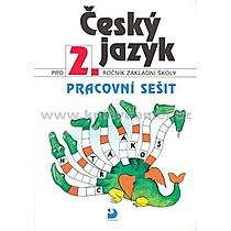 Konopková Český jazyk pro 2 ročník základní školy