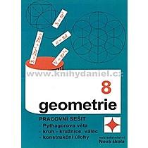 Geometrie pro 8 ročník Pracovní sešit