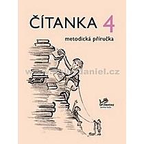 Radek Malý Čítanka 4 metodická příručka