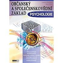 Marie Ladislava Vlková Doležalová Psychologie