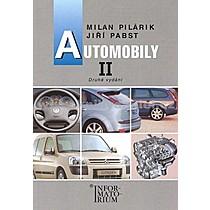 M J Pilárik Pabst Automobily II
