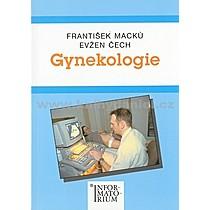 František Evžen Macků Čech Gynekologie