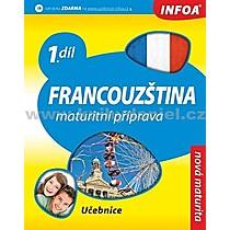 Francouzština Maturitní příprava