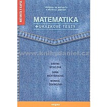 Soňa Richtáriková a kol Matematika