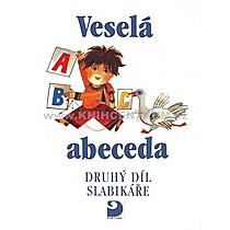 Kolektiv autorů Veselá abeceda