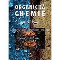 Danuše Pečová Organická chemie