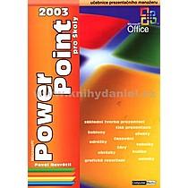 Pavel Navrátil PowerPoint 2003 pro školy