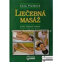 Anna Plačková Liečebná masáž