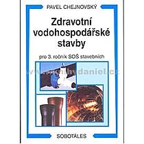 Pavel Chejnovský Zdravotní vodohospodářské stavby