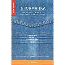 Cyril Klimeš Informatika