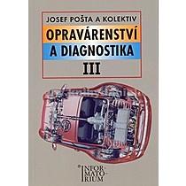 J Pošta Opravárenství a diagnostika III