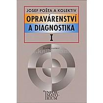J Pošta Opravárenství a diagnostika I