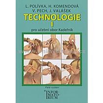 L Polívka a kol Technologie I Kadeřník