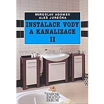 Miroslav Adámek Aleš Jurečka Instalace vody a kanalizace II