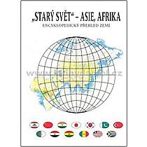 Jiří Anděl Roman Mareš Starý svět Asie Afrika