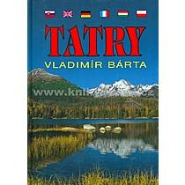 Vladimír Bárta Vladimír Bárta Tatry