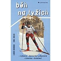 Libor Emil Soumar Bolek Běh na lyžích