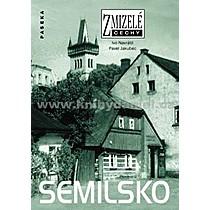 Ivo Pavel Navrátil Jakubec Zmizelé Čechy Semilsko