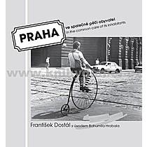 František Dostál František Dostál Praha ve společné péči obyvatel