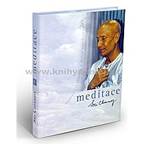 Sri Chinmoy Meditace
