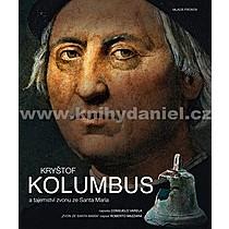 Consuelo Varela Kryštof Kolumbus