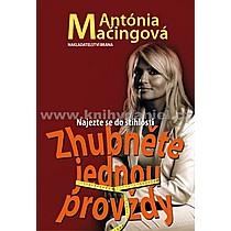 Antónia Mačingová - Zhubněte jednou provždy