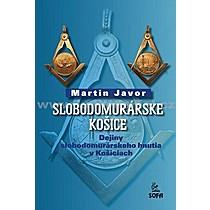 Martin Javor Slobodomurárske Košice
