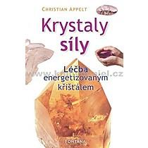 Christian Appelt Krystaly síly