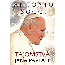 Antonio Socci Tajomstvá Jána Pavla II