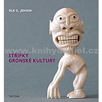 Oleg G Jensen Střípky grónské kultury