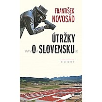 František Novosád Útržky o Slovensku