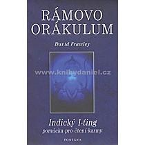 David Frawley Rámovo orákulum