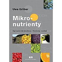 Uwe Gröber Mikronutrienty