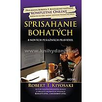 Robert T Kiyosaki Sprisahanie bohatých
