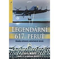 Chris Ward Legendární 617 peruť