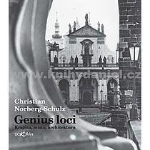 Christian Norbert Schulz Genius loci