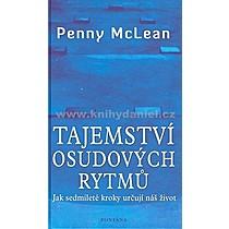 Penny McLean Tajemství osudových rytmů