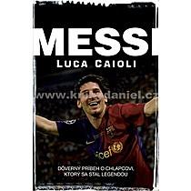 Luca Caioli Messi
