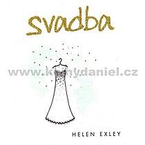 Helen Exley Svadba