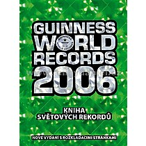 Kolektiv autorů Guinness world records 2006