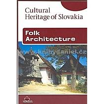 Viera Dvořáková Folk Architecture